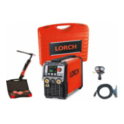 """Lorch Aktion """"MIT.MUT.MACHEN"""" MicorTIG 200 ControlPro für die Montage"""