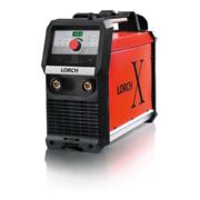 Lorch Elektroden-Schweißanlag X 350e 350 A 400 V Control Pro