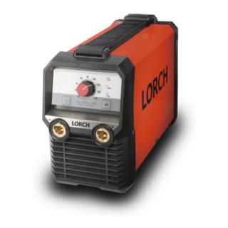 Lorch Elektroden-Schweißanlage MicorStick 160 BasicPlus