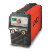 Lorch Elektroden-Schweißanlage MicorStick 200 ControlPro