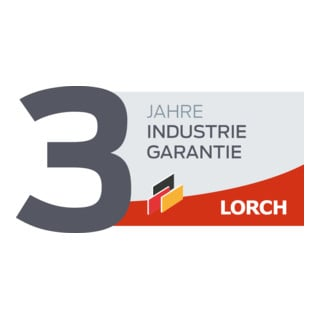 Lorch Elektroden-Schweißanlage X 350 A 400 V BasicPlus
