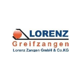 Lorenz Abfallgreifzange L. 980 mm Aluminium Greiferöffnung 65 mm
