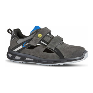 Lupos DUO Sandale LOGAN DUO S1P SRC ESD Größe 35