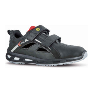 Lupos UP55 Sandale JAKE S1P SRC ESD - Weite 12 Größe 44