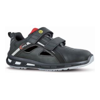 Lupos UP55 Sandale JAKE S1P SRC ESD - Weite 12 Größe 47