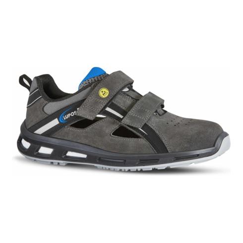 Lupos UP55 Sandale LOGAN S1P SRC ESD Größe 42