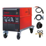 Machine à souder Lorch MIG-MAG M 304 290 A Set 25/4