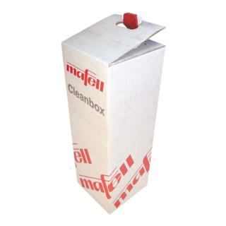 Mafell Spänesammelkarton Cleanbox (5 Stück)