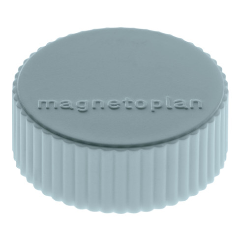 Magnet Super hellblau D.34xH.13mm Haftkraft 2kg