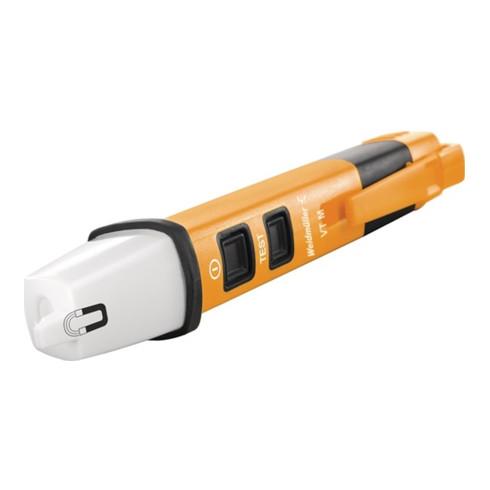 Magnetfeldprüfer VT M kontaktlos arbeitend optisch/akustisch WEIDMÜLLER