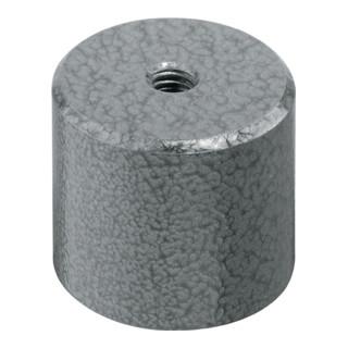 Magnetfuß D.40xH30mm FISSO f.M8 Haftkraft 400N
