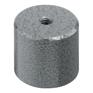 Magnetfuß L. 40x B. 30mm M8 FISSO