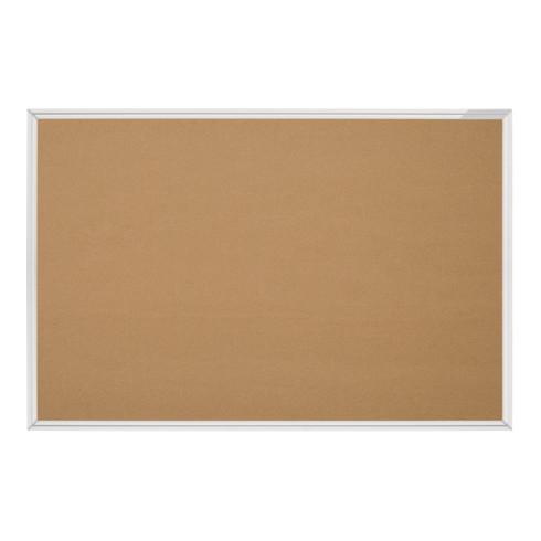 Magnetoplan Design-Pinnboard SP, Kork, 1200 x 900 mm, Kork