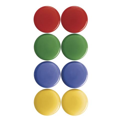 Magnetoplan Schaukasten SP mit Acrylglas, Innenbereich, 870 x 750 x 40 mm, 6 x A4