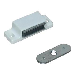 Magnetschnäpper 4100 Ku.weiß 4kg
