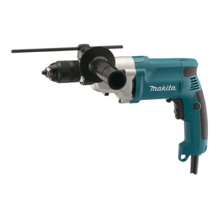 Makita 2-Gang-Elektronik-Bohrmaschine DP4011J
