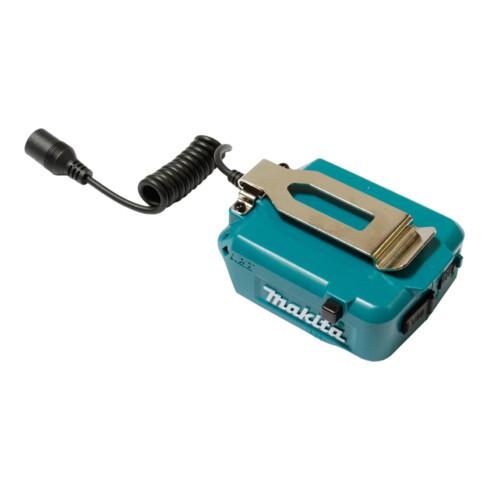 Makita Akku-Adapter 14,4V 18V