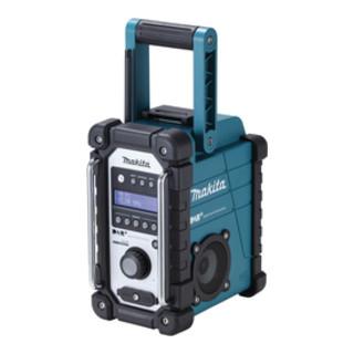 MAKITA Akku-Baustellenradio 7,2 V - 18 V DMR105