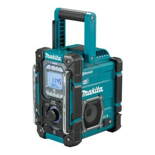Makita Akku-Baustellenradio DMR301