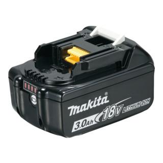 Makita Akku-BL1830B Li 18,0V 3Ah