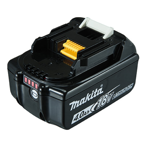 Makita Akku-BL1840B Li 18,0V 4.0Ah
