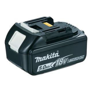 Makita Akku-BL1850B Li 18,0V 5.0Ah