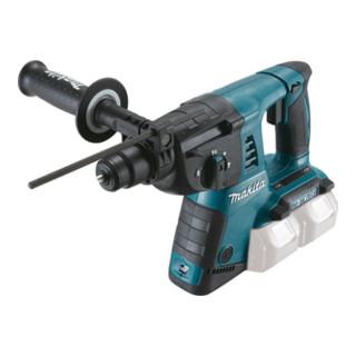 MAKITA Akku-Bohrhammer 2x18V (ohne Akku+Ladegerät) DHR263Z