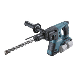 MAKITA Akku-Bohrhammer 2x18V (ohne Akku+Ladegerät) DHR264Z
