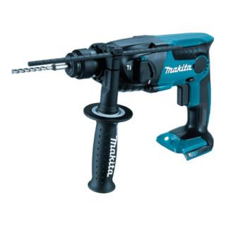 Makita Akku-Bohrhammer für SDS-PLUS 18 V DHR165Y1J