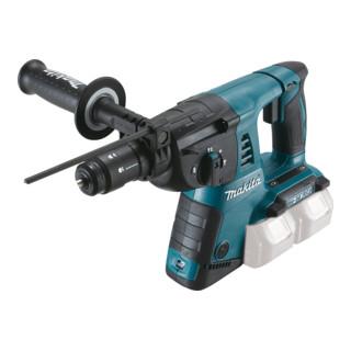 Makita Akku-Bohrhammer für SDS-PLUS 2x18 V (ohne Akku+Ladegerät) DHR264ZJ