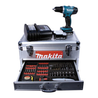 Makita Akku-Bohrschrauber DDF343SHEX