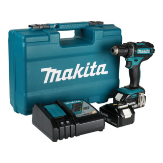 Makita Akku-Bohrschrauber DDF482RFX1