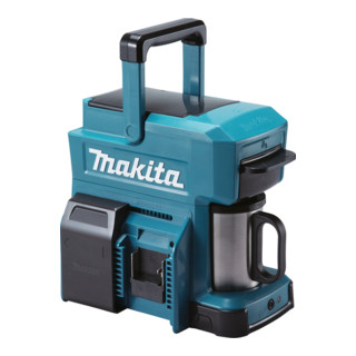 Makita Akku-Kaffeemaschine CXT/LXT DCM501Z