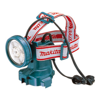 MAKITA AKKU-LAMPE ML121 (STEXML121)