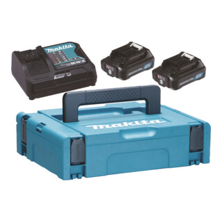 Makita Akku-Power Kit 10,8 V 197657-7