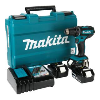 Makita Akku-Schlagbohrschrauber DHP482RT3J