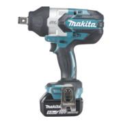 Makita Akku-Schlagschrauber DTW1001RTJ, 18,0 V