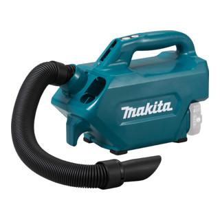 Makita Akku-Staubsauger 12 V max. (ohne Akku, ohne Ladegerät) CL121DZX
