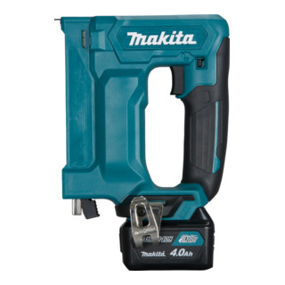 Makita Akku-Tacker 10,8 V / 4,0 Ah