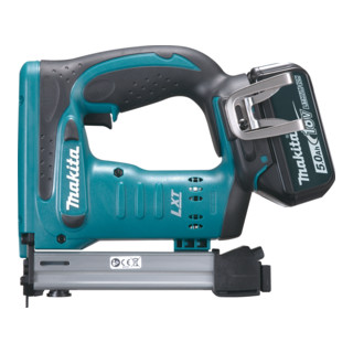 Makita Akku-Tacker 18,0 V DST221RTJ