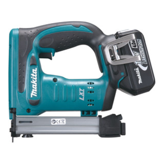 Makita Akku-Tacker 18 V DST221RMJ