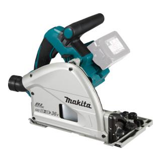 Makita Akku-Tauchsäge 56 mm 2 x 18V DSP600ZJ