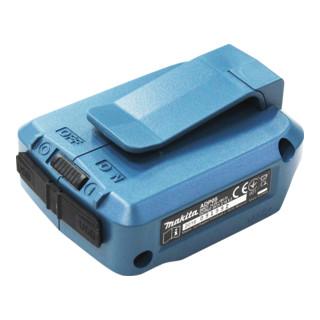 Makita Akku-USB Adapter DEBADP05