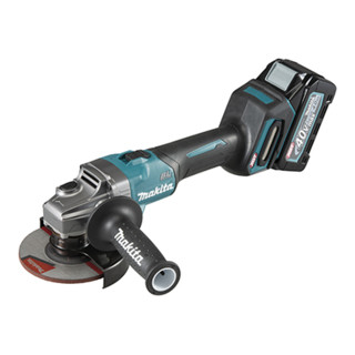 Makita Akku-Winkelschleifer 40V GA008GM201