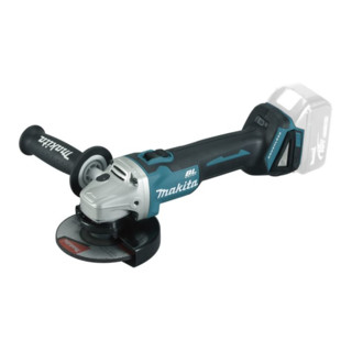Makita Akku Winkelschleifer DGA504Z Solo-Version