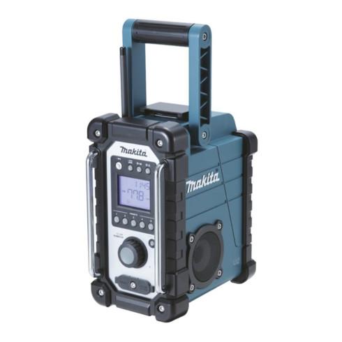 Makita Baustellenradio DMR102