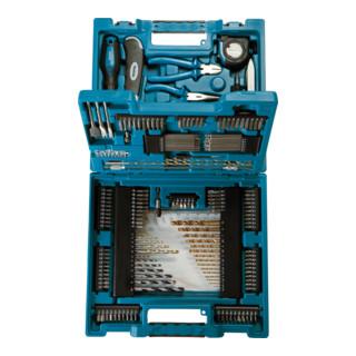 Makita Bohrer-Bit-Set 200tlg