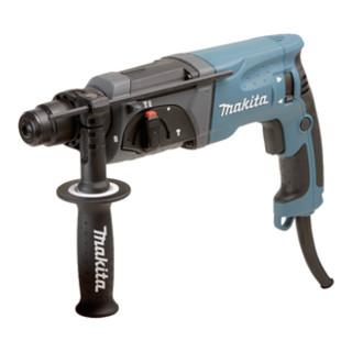 Makita Bohrhammer für SDS-PLUS 24 mm HR2470