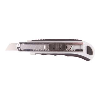 Makita Cuttermesser 18 mm inkl. 8 Ersatzklingen