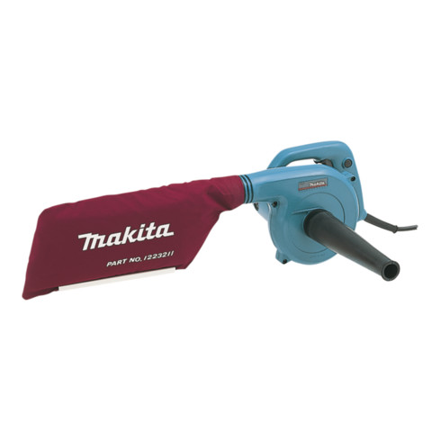 Makita Elektronik-Gebläse / Sauger UB1101